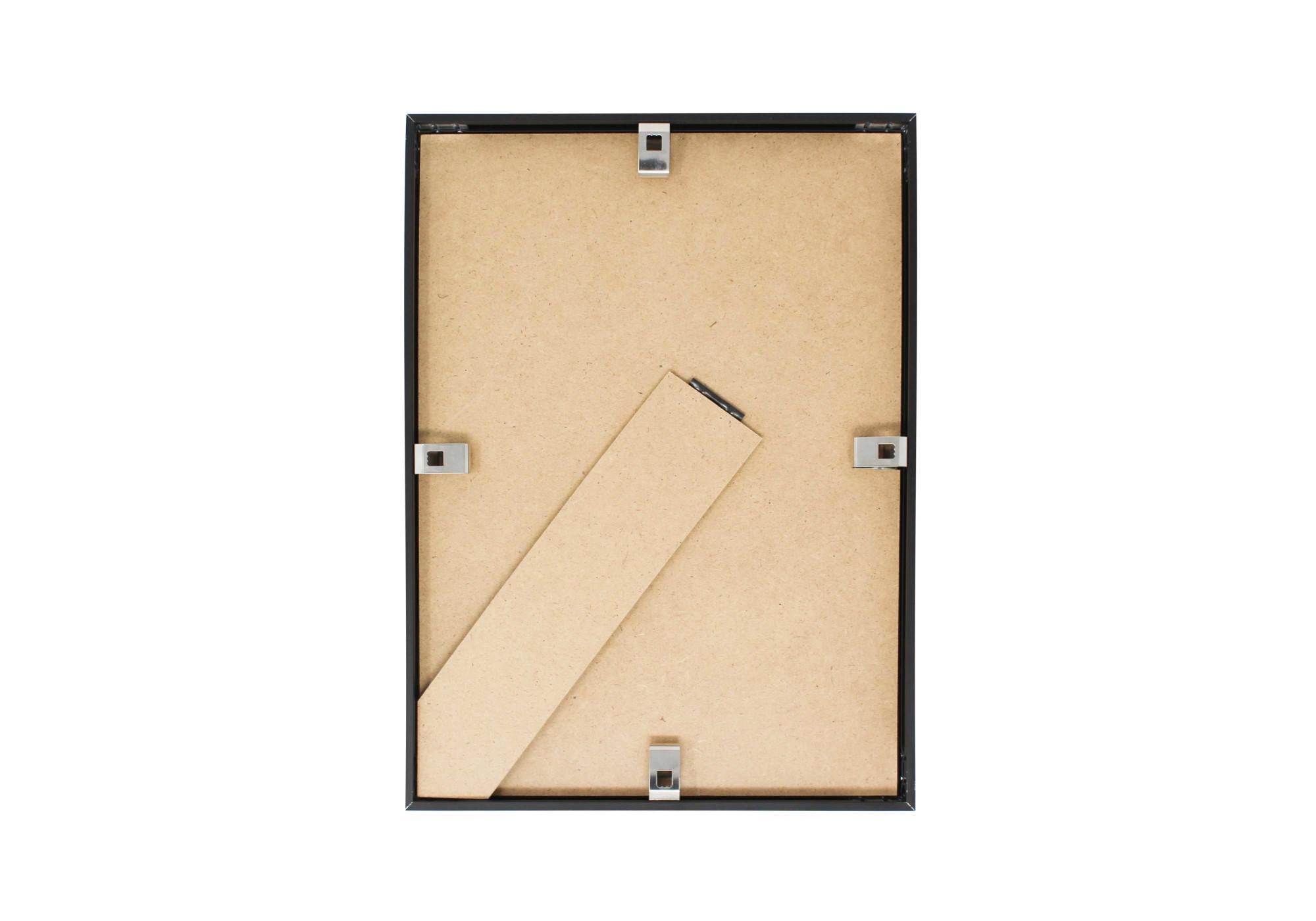 dos cadre noir mat format A5